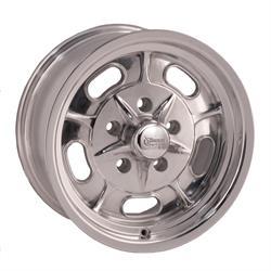 Rocket Racing Wheels Igniter Series 15X7 Wheel, 5X4.5 BP, 4.25 BS