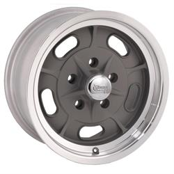 Rocket Racing Wheels Igniter Series 15X7 Wheel, 5X4.5 BP, 4.25 BS