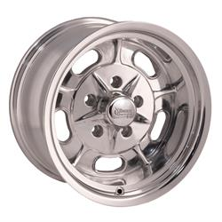 Rocket Racing Wheels Igniter Series 15X8 Wheel, 5x4.75 BP, 3.75 BS