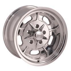 Rocket Racing Wheels Igniter Series 15X8 Wheel, 5x5 BP, 3.75 BS