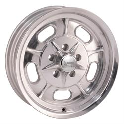 Rocket Racing Wheels Igniter Series 16X4.5 Wheel, 5X4.5 BP, 2 BS