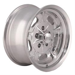 Rocket Racing Wheels Igniter Series 16X8 Wheel, 5x4.75 BP, 4.5 BS