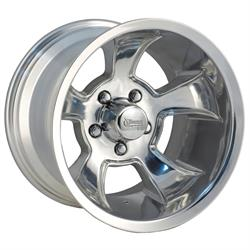 Rocket Racing Wheels Injector Series 15X10 Wheel, 5x5 BP, 3.75 BS