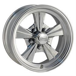 Rocket Racing Wheels Strike Series 15X6 Wheel, 5x5.5 BP, 3.25 BS