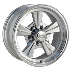 Rocket Racing Wheels Strike Series 15X7 Wheel, 5x5.5 BP, 4.25 BS