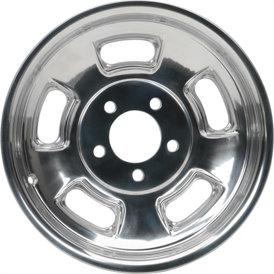 Real Rodder's Wheels Sprint Wheel 15x5.5 Wheel, 3 Inch Backspace