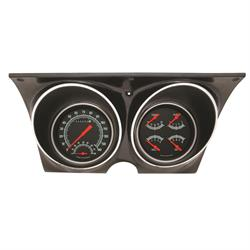 Classic Instruments Gauge Set Dash Assembly, 1967-68 Chevy Camaro