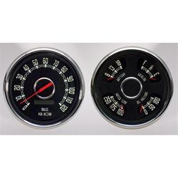New Vintage USA Gauges and Instrumentation - Free Shipping