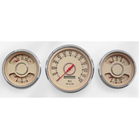 3 8 3 8 Indicator : New vintage usa gauge combo woodward series