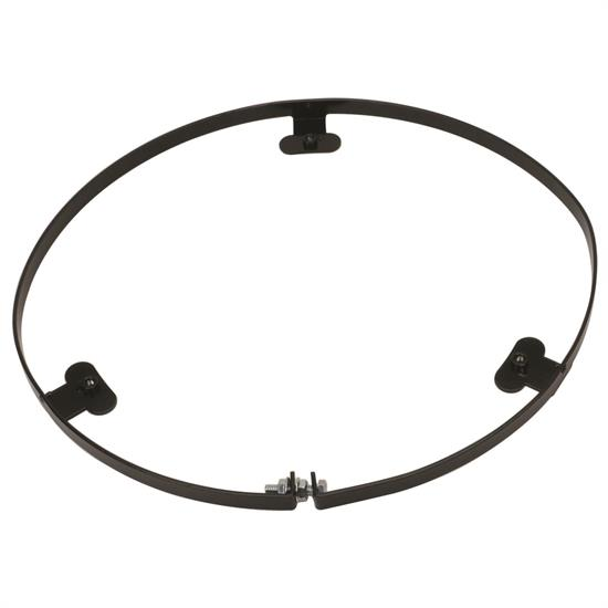 Bassett 5FRING Bolt-On Mud Cover Ring, 15 Inch