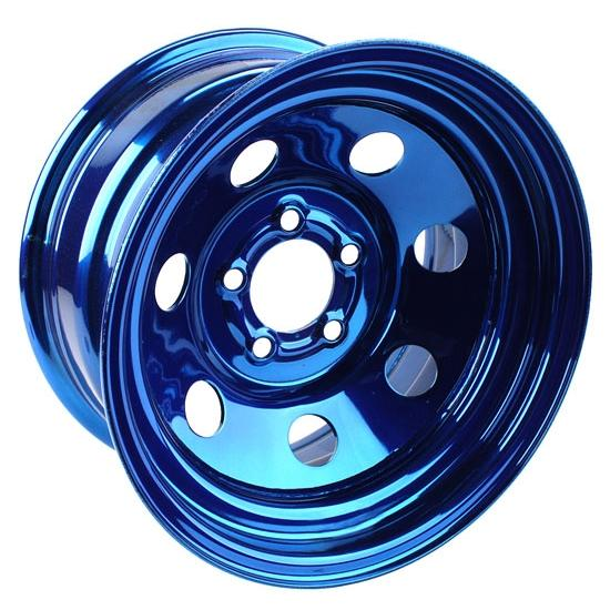 Steel Wheels For Sale >> Garage Sale Cool Man Chromodized Steel Wheels 15 X 5