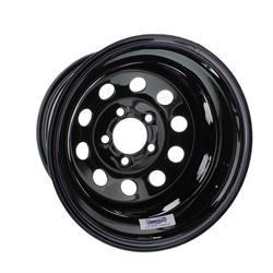 Speedway Circle Track 15 Inch Wheel 15 x 10, 5 on 4-3/4 Inch