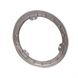 Bassett 5KITS Steel Beadlock Kit, Silver Wheel