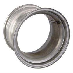 15 Inch Wheel Shell, 15 x 10