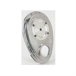 Cloyes 9221 SBC Aluminum Quick Button Timing Cover