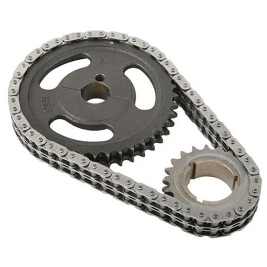Cloyes Gear 9-3138 Ford 302-351W Tru Roller Timing Chain After 3-21-84