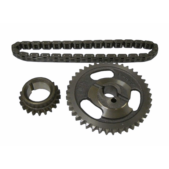 Garage Sale - Melling Small Block Ford Single Row Timing Chain and Gears
