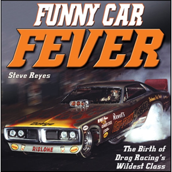 Garage Sale - Funny Car Fever Book