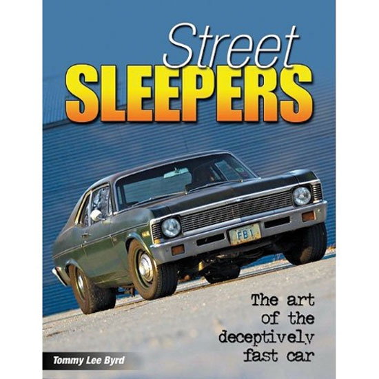 Book - Street Sleepers