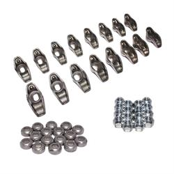 COMP Cams 1211-16 High Energy Rocker Arms, Non-roller, 7/16 Stud, Set