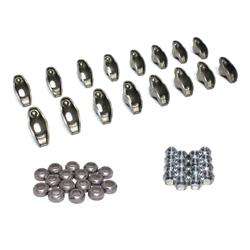 COMP Cams 1212-16 High Energy Rocker Arms, Non-roller, 3/8 Stud, Set