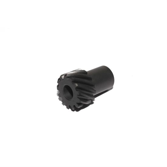 COMP Cams 12146 Carbon Distributor Gear, .006 Inch Oversized, Chevy