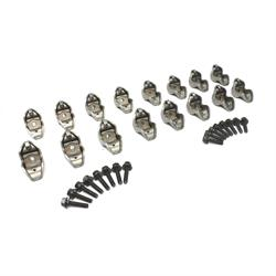 COMP Cams 1235-16 High Energy Rocker Arms, Non-roller, Set