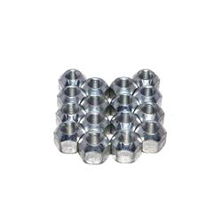 COMP Cams 1401N-16 Rocker Arm Nuts, 7/16 Dia., Self-locking, Set