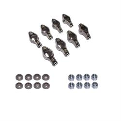 COMP Cams 1411-8 Magnum Rocker Arms, Roller tip, 7/16 Stud, Set