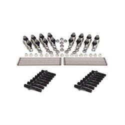 COMP Cams 1431-KIT Magnum Rocker Arms, Roller tip, 3/8 Stud, Kit