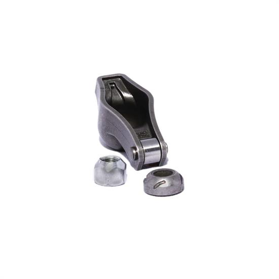 COMP Cams 1442-1 Magnum Rocker Arm, Roller tip, 3/8 Stud, Each
