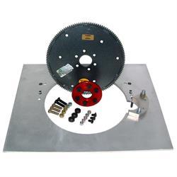 TCI 149160 GM 2 Chrysler 6 Hole Adapter Kit