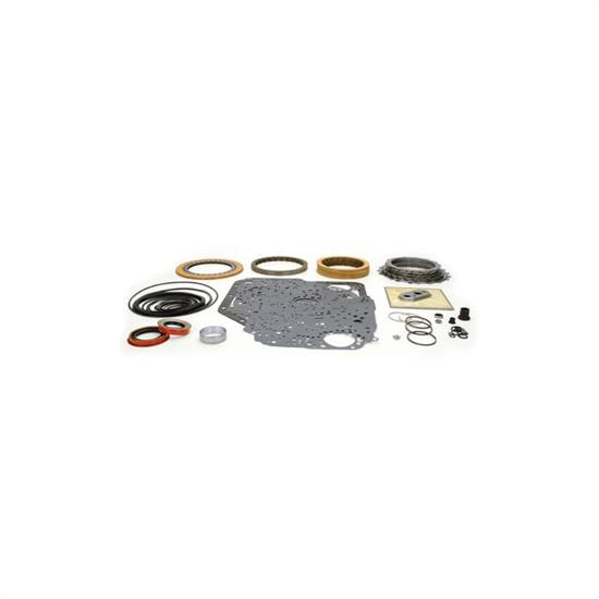 TCI 149300 71-79 Torqueflite 727 Master Racing Overhaul Kit