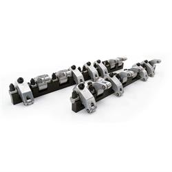 COMP Cams 1501 Rocker Arms, Full roller, Chevy LS1, Kit
