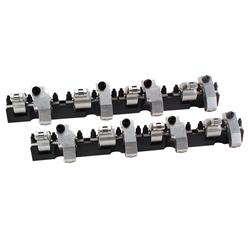 COMP Cams 1502 Rocker Arms, Full roller, Kit