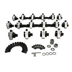 COMP Cams 1504 Rocker Arms, Full roller, Kit