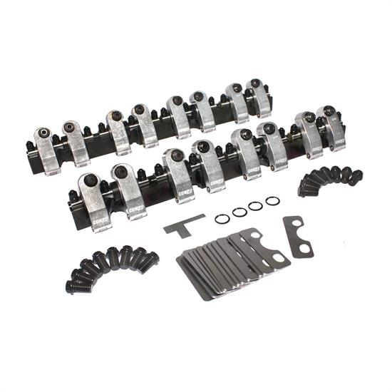 COMP Cams 1506 Rocker Arms, Full roller, Kit