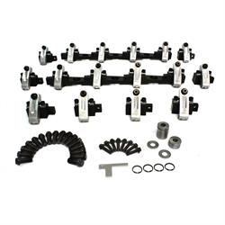 COMP Cams 1507 Rocker Arms, Full roller, Set