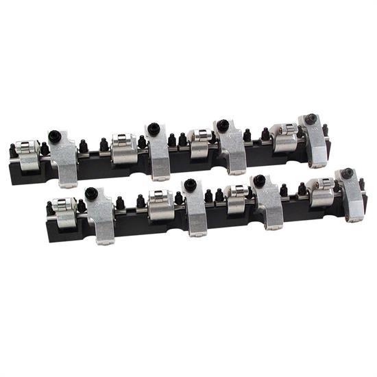 COMP Cams 1508 Rocker Arms, Full Roller, Kit