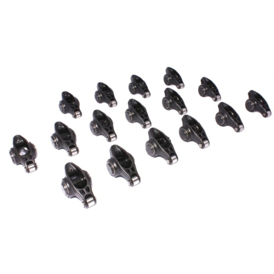 COMP Cams 1601-16 Ultra Pro Magnum Roller Rocker Arms, Chevy 3/8-1.52
