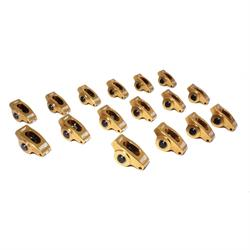 COMP Cams 19061-16 Ultra Gold Rocker Arms, Full roller, 7/16 Stud, Set