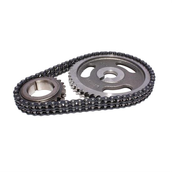 COMP Cams 2104 Magnum Double Roller Timing Chain Set, Big Block Mopar