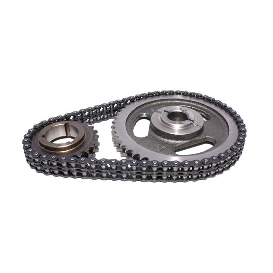COMP Cams 2121 Magnum Double Roller Timing Chain Set, Ford 351/400