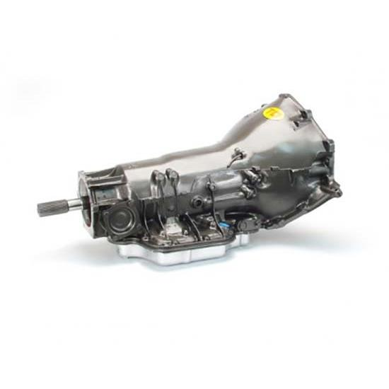 TCI Automotive 212500 Drag Race TH400 Trans-Brake Transmission