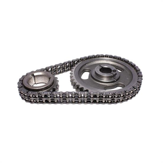 COMP Cams 2135 Magnum Double Roller Timing Chain Set, Ford 351W