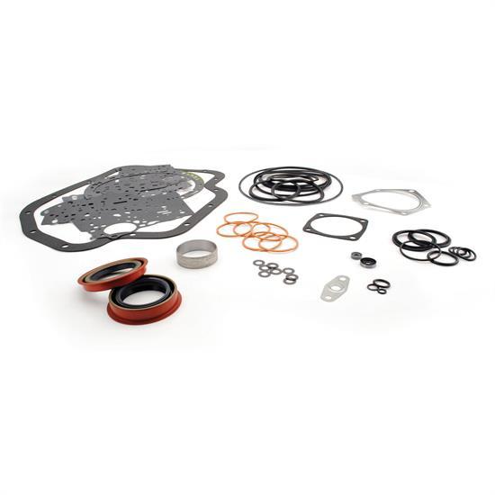 TCI 228600 66-91 TH400 Racing Overhaul Kit