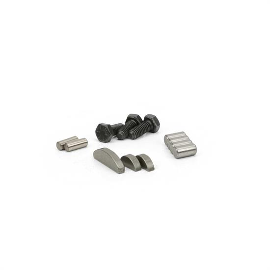 COMP Cams 233 Engine Hardware Kit-Bolts/Dowels/Keys, Small Block Chevy