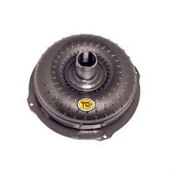 TCI Automotive 241022 Super StreetFighter Conv., 65-91 TH350/400