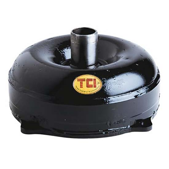 TCI Automotive 242900 Sat. Night Special Converter, 91-06 4L80E
