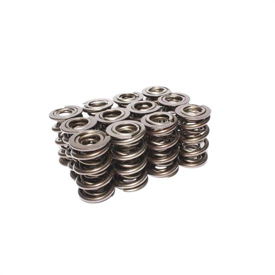 COMP Cams 26082-12 Valve Springs, Triple, 686 lb Rate, Set of 12